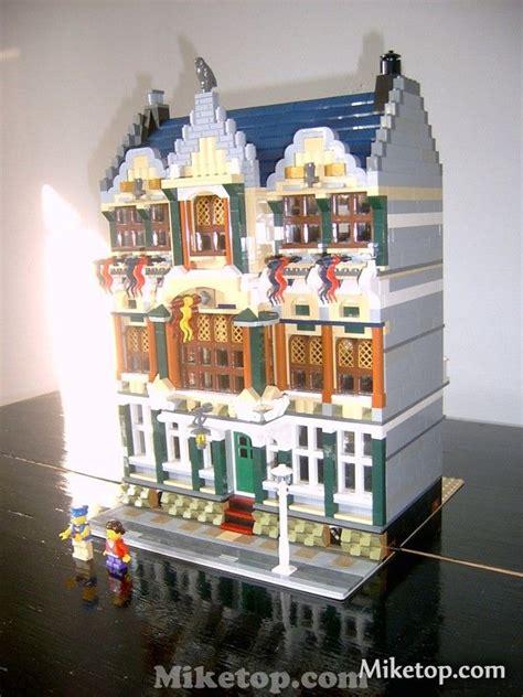 lego secret masonic home modular building freimaurer