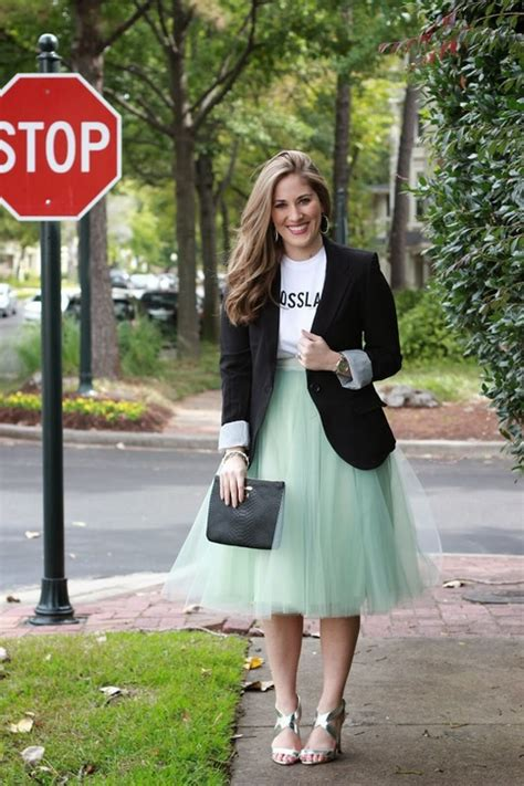 Dress Onde Pink Kid By Z Shop mint green tulle skirt on storenvy