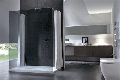 docce cabine doccia passante bagno come installare una doccia passante