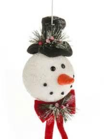 hat decorations santas hat tree topper