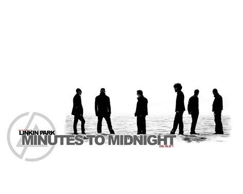Kaos Band Linkin Park Tshirt Musik Link 12 linkin park minutes to midnight album zip