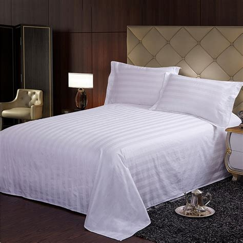 bed sheets material and thread count 300 thread count luxury hotel linen custom duvet cover