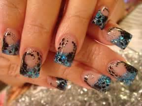 Acrylic nails com 2010 09 last days of summer nail acrylic