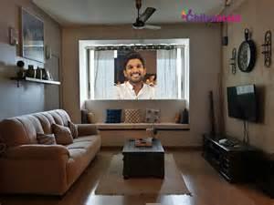 allu arjun apartment in mumbai