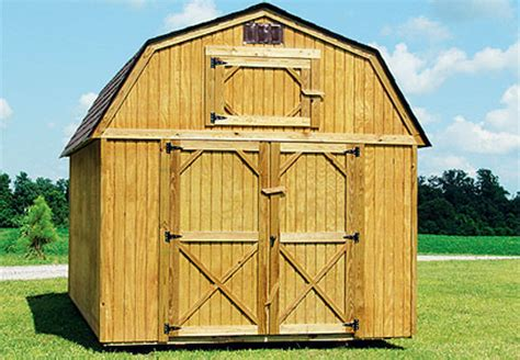 Dura Built Sheds by Durabuilt Llc Portable Wood Buildings And Agricultural