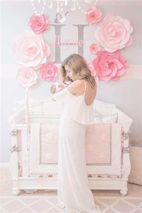 decorar cuarto bebe niña cortinas para bebes nia cuartos decoracin de la