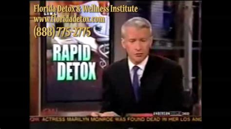 Rapid Opiate Detox Centers In Florida by Rapid Detox Rapid Opiate Detox Treatment