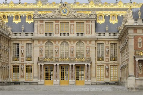 discover the palace of versailles and the city versailles versailles half day guided tour morning