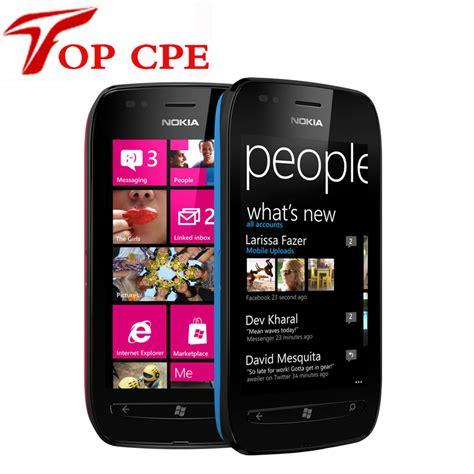 Touchscreen Nokia Lumia 620 Original original nokia lumia 710 refurbished wifi gps 5mp 3 7