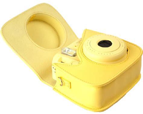 Fujifilm Instax Mini 70 Kuning instant cameras jeff scowen the