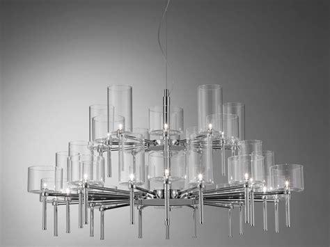 spillray direct light pendant l axo light line by axo