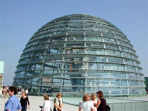 cupola reichstag ricostruzione della cupola reichstag a berlino di