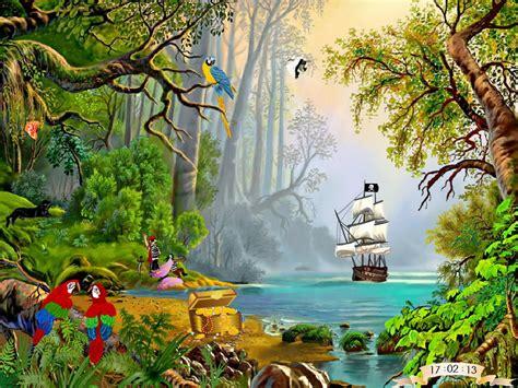 boat browser full screen treasures island download freeware de