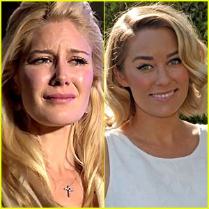 Heidi Montag And Conrad Want To Be by Conrad News Photos And Just Jared