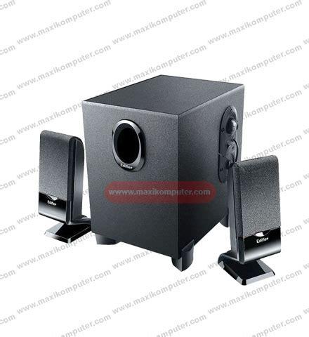 Audiobox U Cube Speaker 20 speaker edifier r101v
