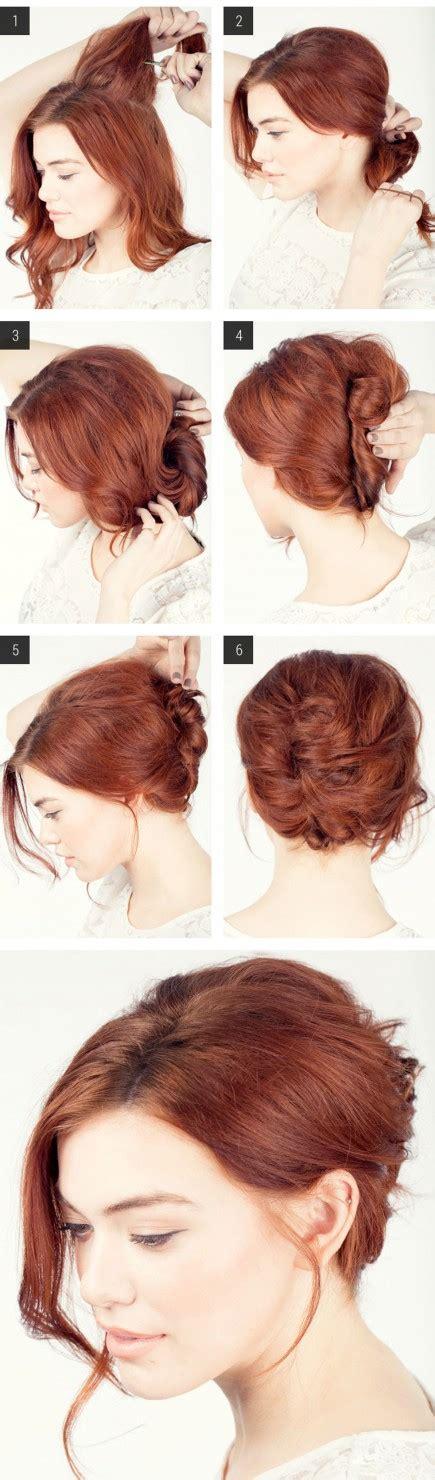 fare foto con web 9 tutorial per acconciature capelli fai da te per ogni