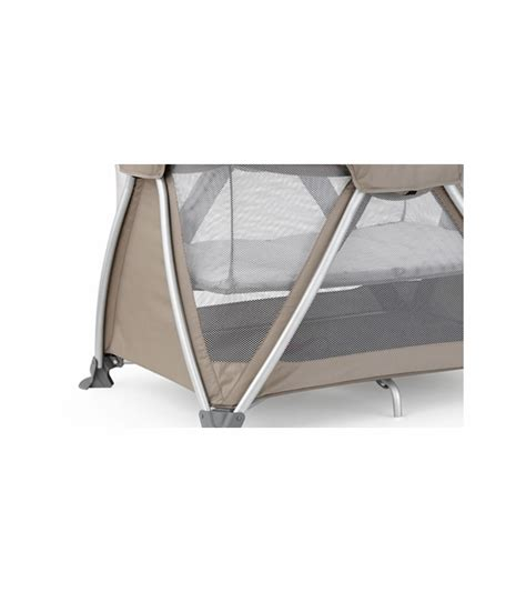 Travel Crib by Nuna Travel Crib Safari