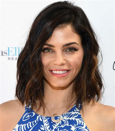 3 products jenna dewan uses for her hair jenna dewan tatum just got a gorgeous summer haircut