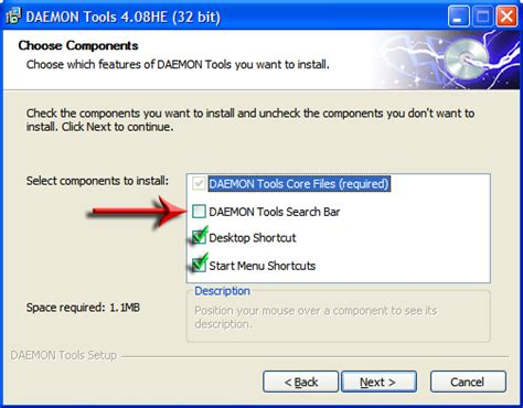 daemon tools restart how to install and mount images with daemon tools by