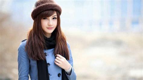 wallpaper wallpaper korean cute korean girl wallpapers impremedia net