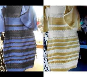 color of the dress what color is this goddamn dress mystery solved heavy