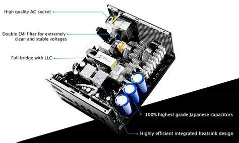 Psu Cooler Master V1200 Platinum Vanguard 1200w cooler master announces v1200 80 plus platinum power