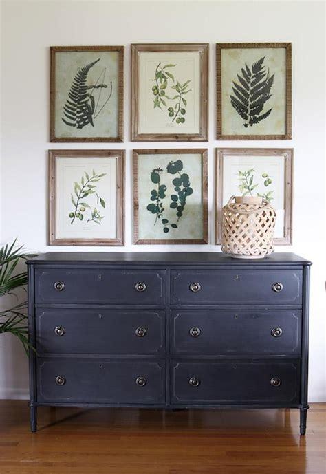 dresser decoration ideas rc willey