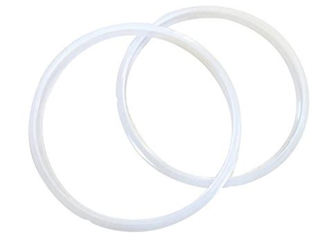 futura by hawkins f05 16 gasket sealing ring for 2 liter galleon genuine instant pot sealing ring 2 pack 6