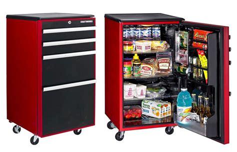 garage wine refrigerator