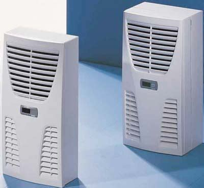 rittal electrical panel air conditioner panel ac manufacturer in delhi by vistech pneumatic