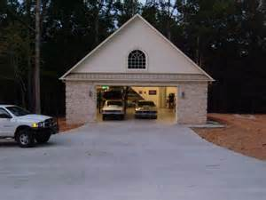 How To Build A Car Garage Cost Of Building Detached 2 Car Garage 2017 2018 Best