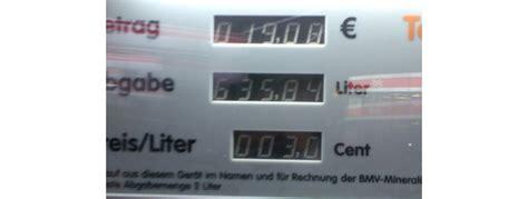 wann billig tanken billig tanken in deutschland