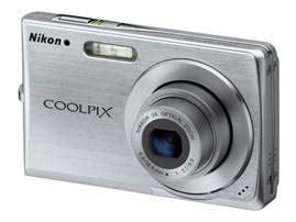 Nikon Coolpix S200