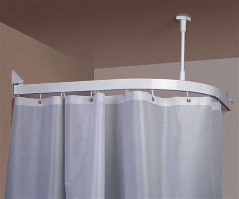 hanging curtain tracks 36 best images about ideas for the house on pinterest