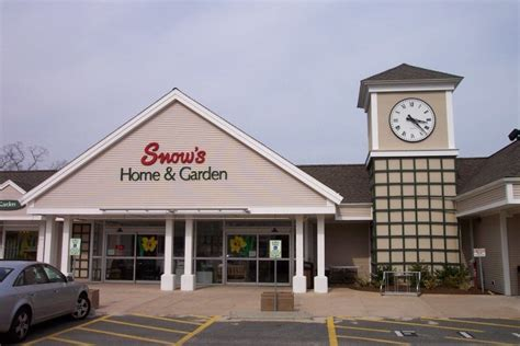 Garden Center Orleans Ma Snow S Garden Center Orleans Ma Electric Time Company