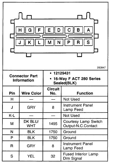1998 buick century window wiring diagram 1998 free