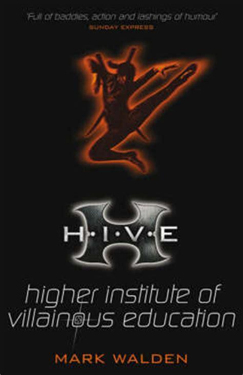 walden book wiki higher institute of villainous education h i v e wiki