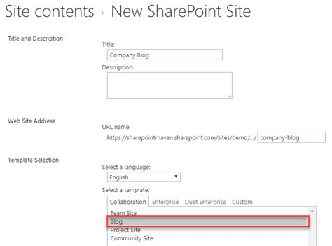 how to create a site template in sharepoint 2013 how to create a site in sharepoint sharepoint maven