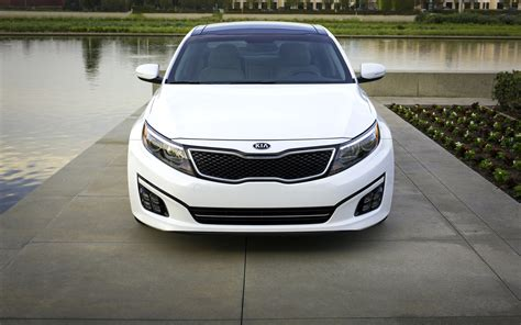How Much Is The 2015 Kia Optima Kia Optima 2015 Widescreen Car Picture 19 Of 86