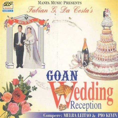 Goan Wedding Song List goan wedding songs goan wedding mp3 goan songs