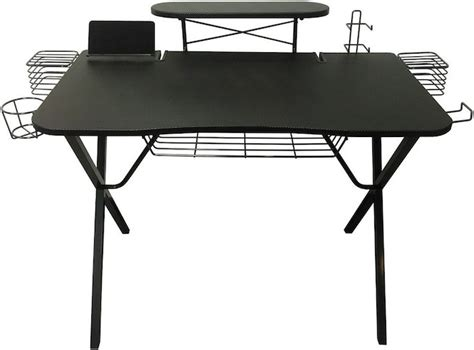 Atlantic Gaming Desk Black Craft Your Escape Top 32 Best Cave Furniture Options Hgg