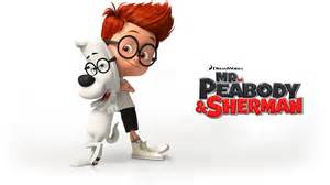 mr peabody and sherman pictures mr peabody sherman owns 2nd place in weekend box