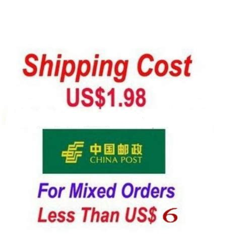 aliexpress shipping cost shipping cost order less than 6 please buy it which