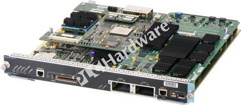 Switch Cisco Ws Sup32 10ge 3b plc hardware cisco ws sup32 10ge 3b catalyst 6500 supervisor 32 with pfc3b