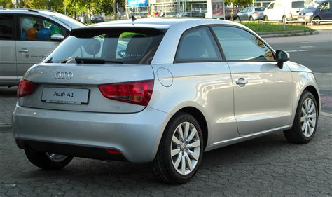 audi a1 1 6 tdi audi a1 1 6 tdi technical details history photos on