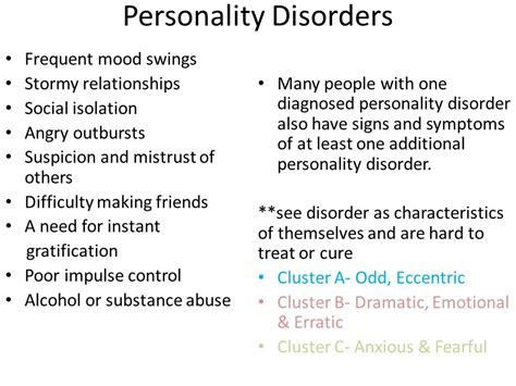 personality swings mood swings personality disorder 28 images 255 best