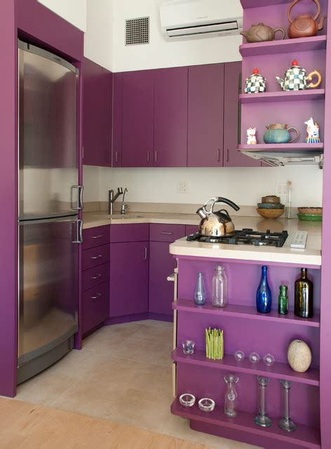 purple kitchen decorating ideas 15 modern purple kitchen design ideas style motivation