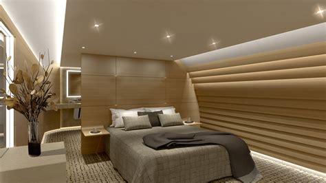 Bedroom Partitions b787 800 pierrejean design