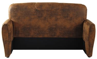 betthaupt leder betthaupt im coolen sofadesign