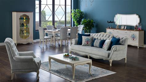 palais salon set bellona furniture